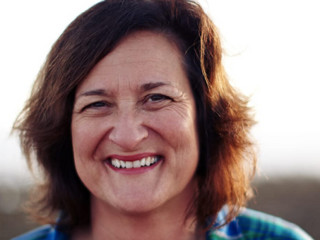 Rose Marcario on Reinventing the Classic Business Model at Patagonia
