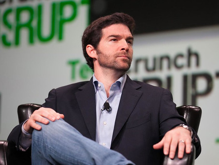 Jeff Weiner: Leading with Compassion