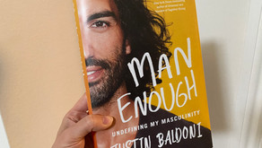 Why Justin Baldoni Is Re-Writing The Conversation In My House About What It Means To Be A Man
