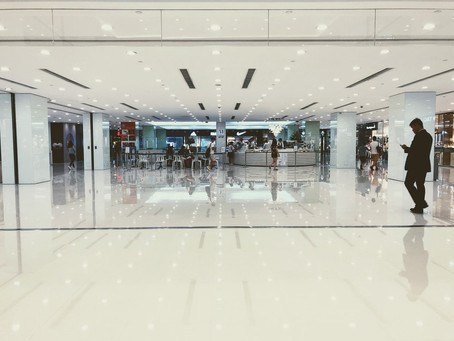 Blurring the Lines Between Bricks and Mortar Retail and Digital