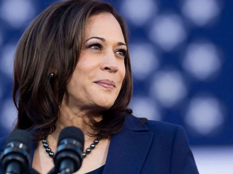 Kamala Harris: Redefining What it Means to Be a Woman in Power
