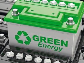 Plattform für ein Zweitleben von Batterien aus Elektroautos - Industrieanzeiger