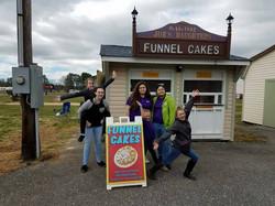 Bethel 42 Funnel Cakes