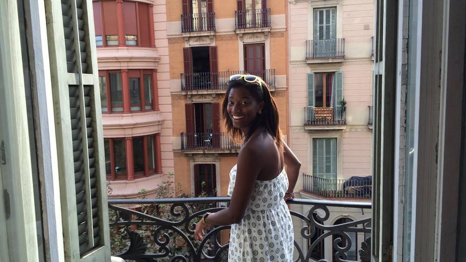 Barcelona, Barthelona