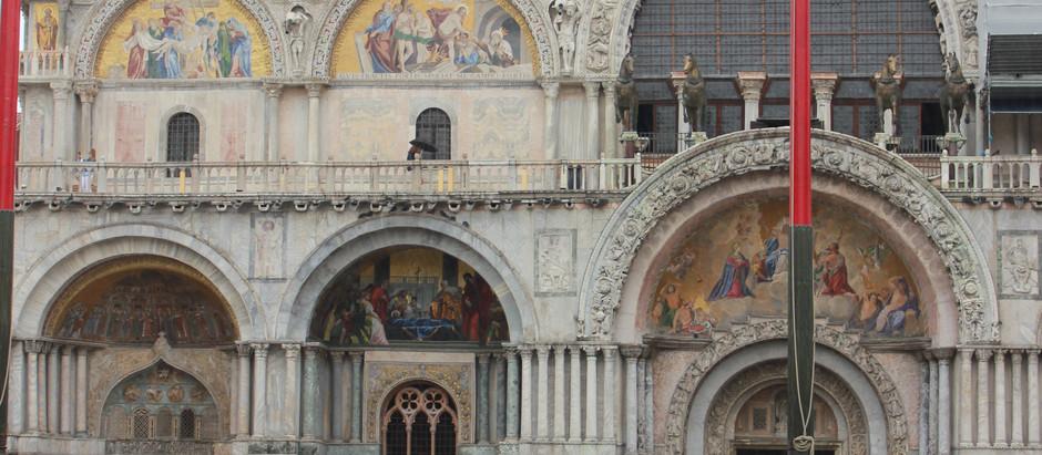 I miss my Myspace song page: Madrid, Milan, Venice, Padova