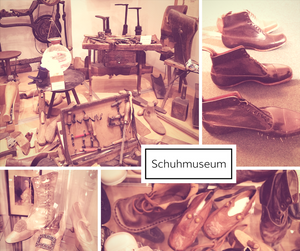 © JGIM Verlag . Wiener Schuhmuseum