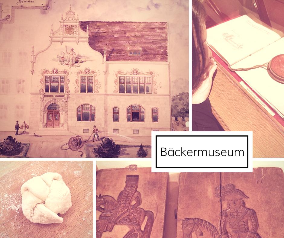 © JGIM Verlag . Bäckermuseum Wien