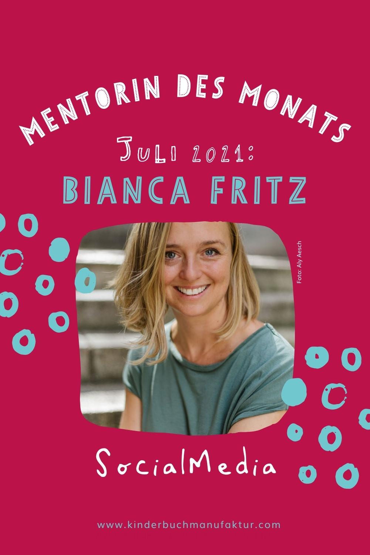 Bianca Fritz Social Media Marketing