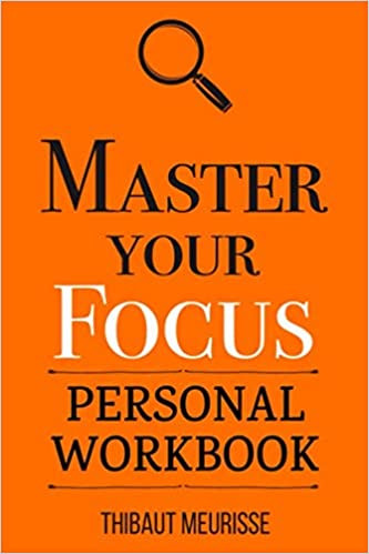 Buchtipp: Master your Focus