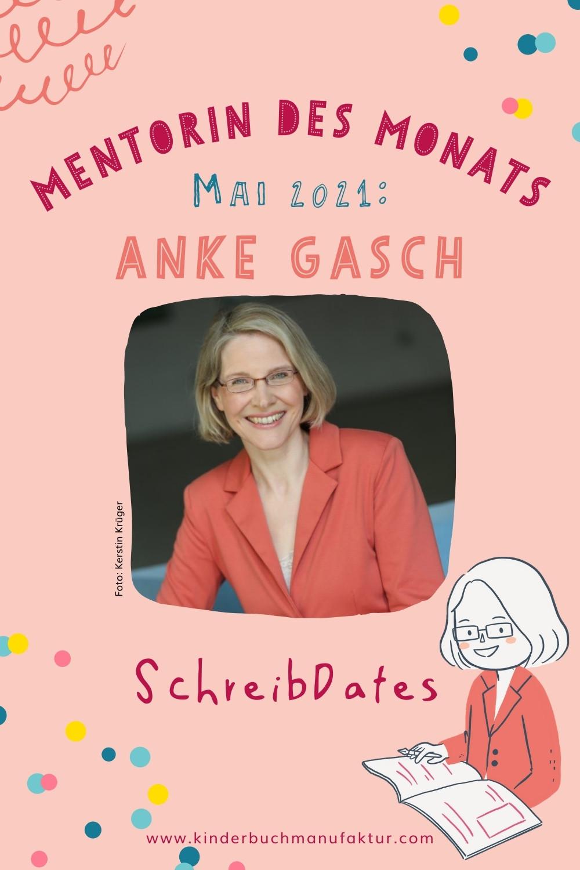 Anke Gasch, Federwelt, KinderbuchManufaktur, Kinderbuchautor, schreiben