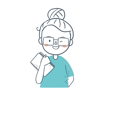 Nora Holding Book (white).png