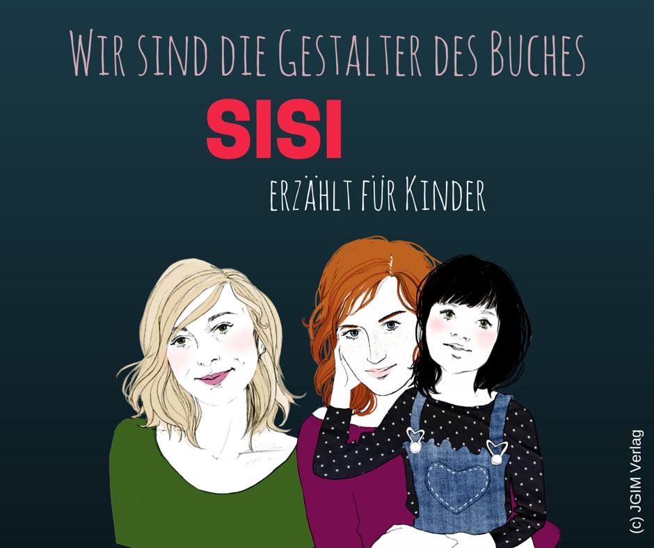 Gestalter_Sisi-Buch_JULIEGEHTINSMUSEUM