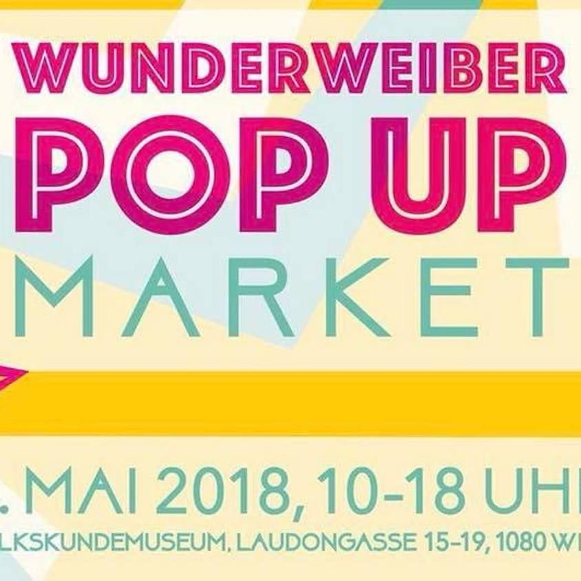 Wunderweiber Pop-Up Market / Lesung (1)