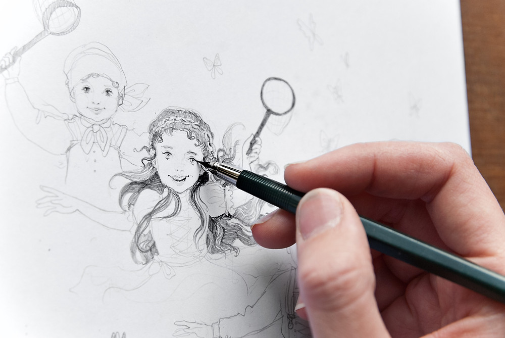 Entwurf_Sisi-Kindheit_JULIEGEHTINSMUSEUM