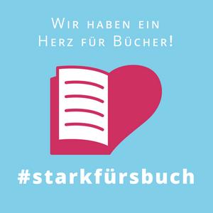 #starkfürsbuch