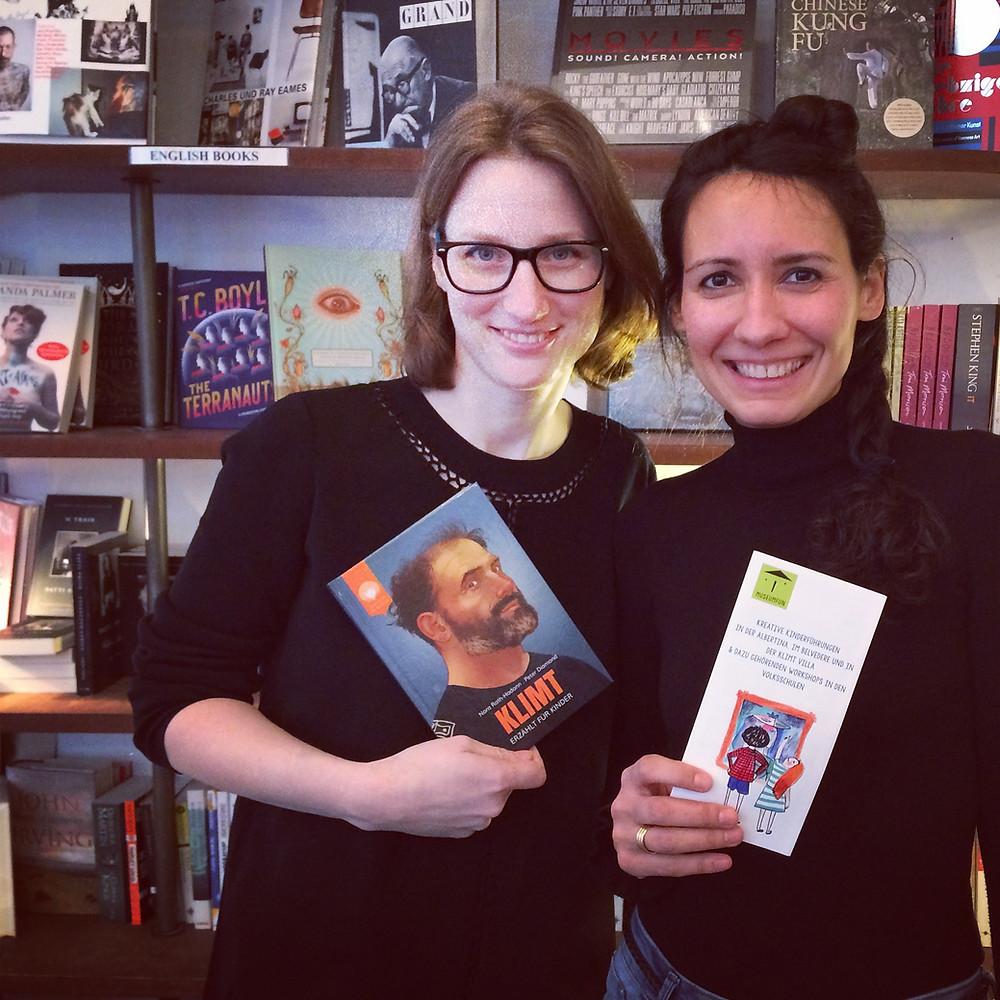 © JGIM Verlag . Nora Rath-Hodann und Veronika Liszkay