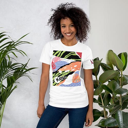 Keso Tropix T-Shirt