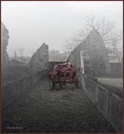 Oradour-sur-Glane. 2012