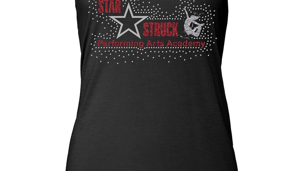 Rhinestone StarStruck Vest