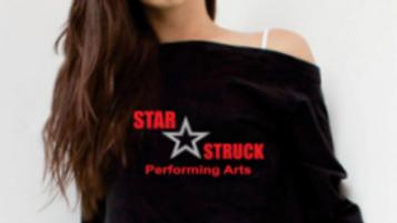StarStruck Relaxed Sweatshirt