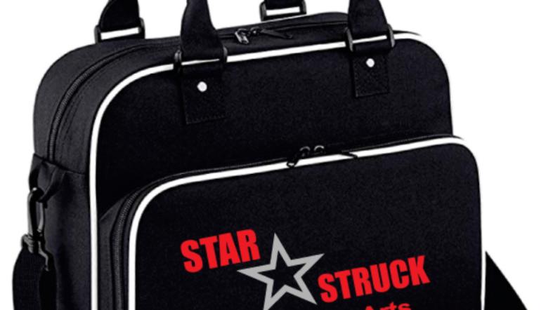 StarStruck Holdall Bag