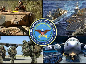 Global Procurement Opportunities - Department of Defense projects