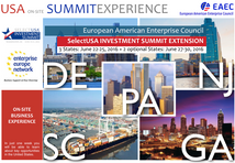 SelectUSA Investment Summit - Post Summit Spin Off Event
