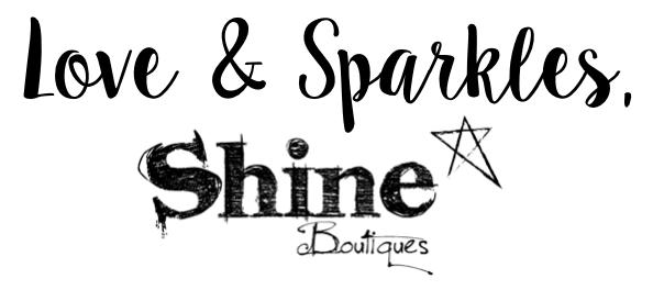 Love and Sparkles Shine Boutiques, Australia's Favourite Online Fashion Boutique
