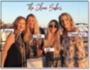 The Shine Babes - Sunshine Coast Shine B