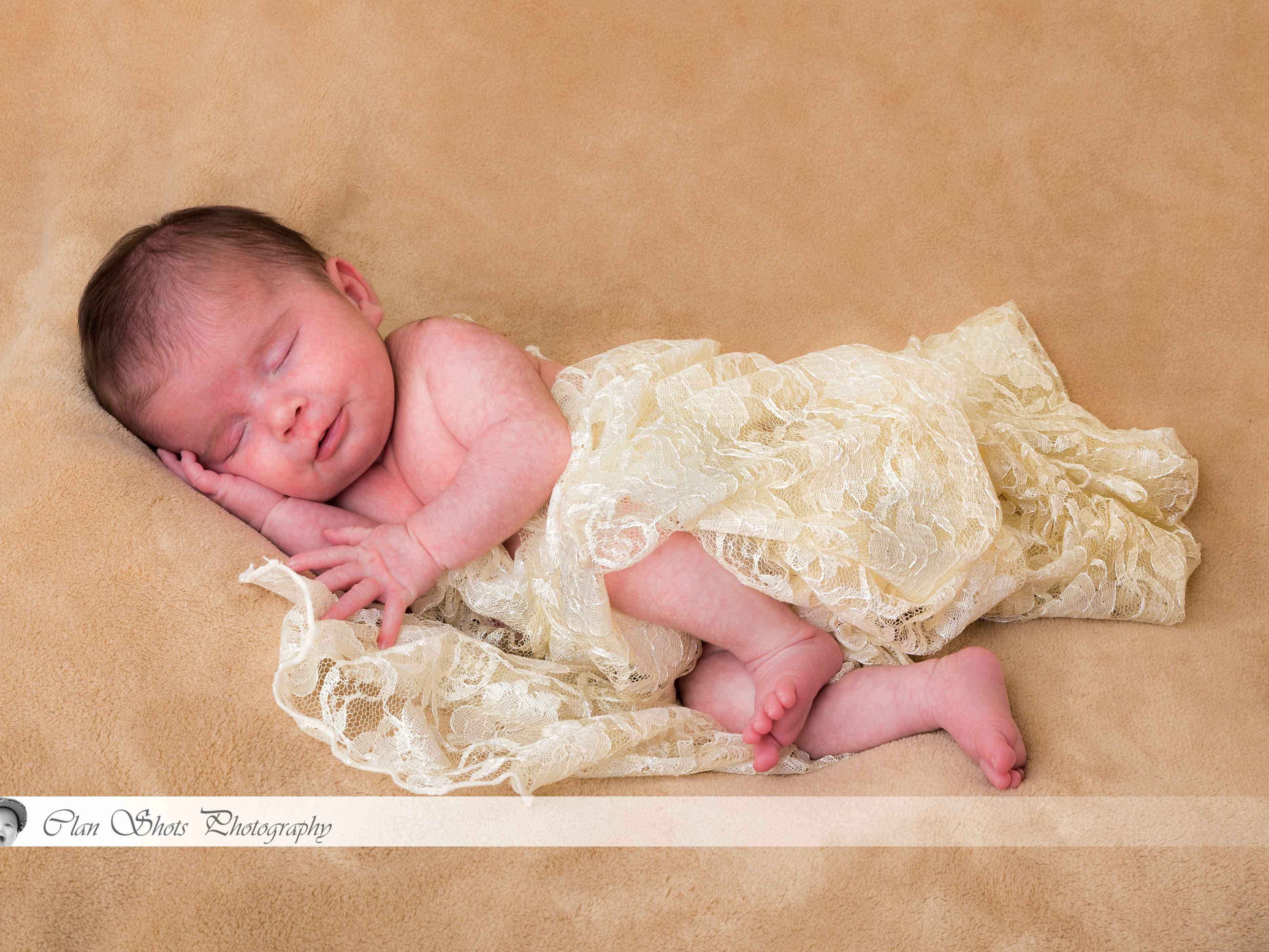 Photographer baby newborn