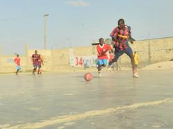 soccer sakala