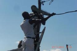 fixing electriciyt in norway