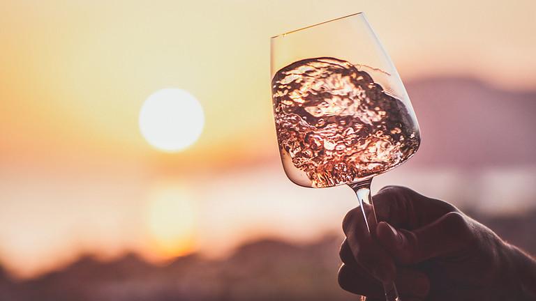 """Ausverkauft! """"Drink Pink - die Welt des Roséweins"""" Open wine class ca. 2 Std."""