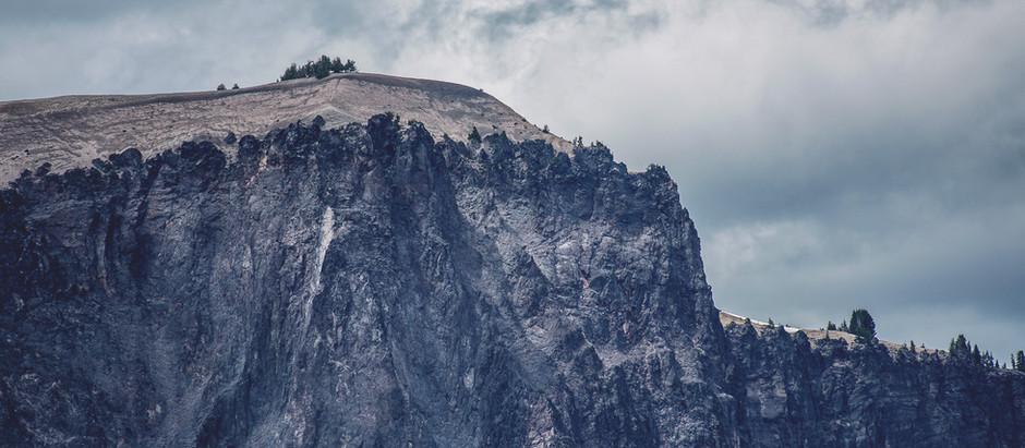 MOUNTAIN SICKNESS PRECAUTION