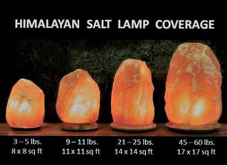 Salt Lamps FAQ