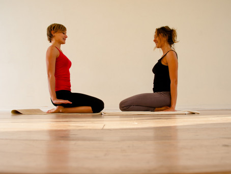 How One-on-One Yoga Lessons Can Help Everyone
