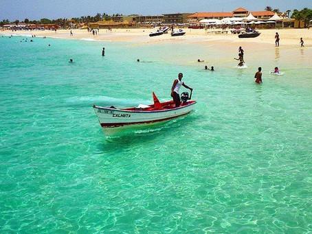 Cabo Verde, No Stress