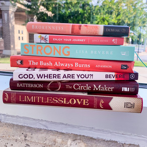 Daily Devotionals for Life's Various Seasons