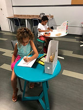 YMCA of the North Shore Summer Literacy