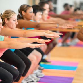 No Equipment, Full-Body Tabata Workout