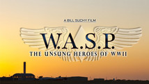 W.A.S.P The Unsung Heroes Of WW2 | 2019
