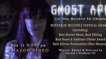 Ghost App | 2016