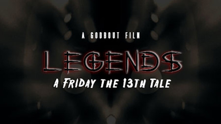 Legends A Friday The 13th Tale | 2004