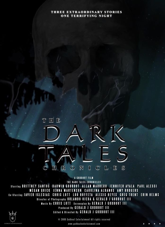 The Dark Tales Chronicles