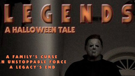 Legends 2 A Halloween Tale | 2011