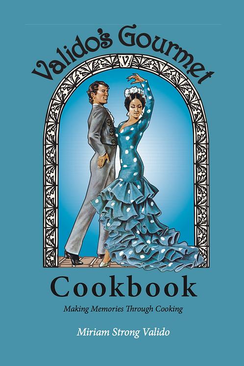 Miriam's Famous Cookbook