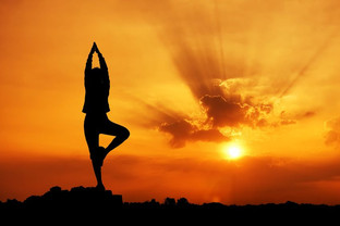 Beginners Explore the World of Yoga Meditation