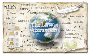 Feelings of Achievement Introduction to applying the Law of Attraction