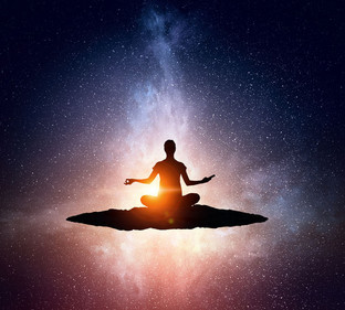 Meditation technique for different environments
