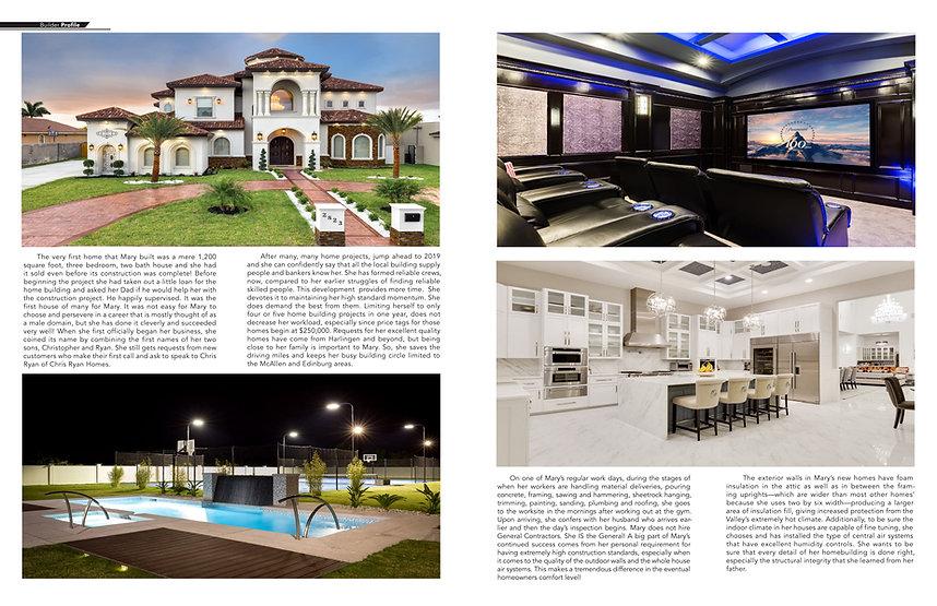Luxurious Energy Efficient Custom Home for Sale Part 2